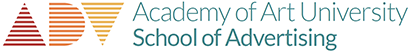 School of Advertising | Academy of Art University